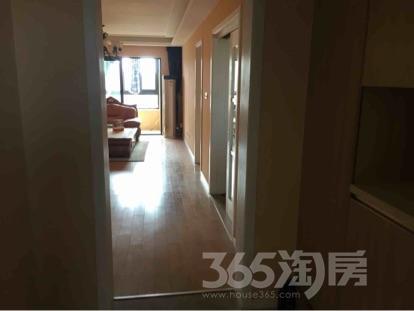 万科城3室2厅1卫114平米整租精装