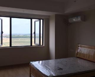 绿地国际花都二期公寓 裸租精装24时物业保安安全性高 随