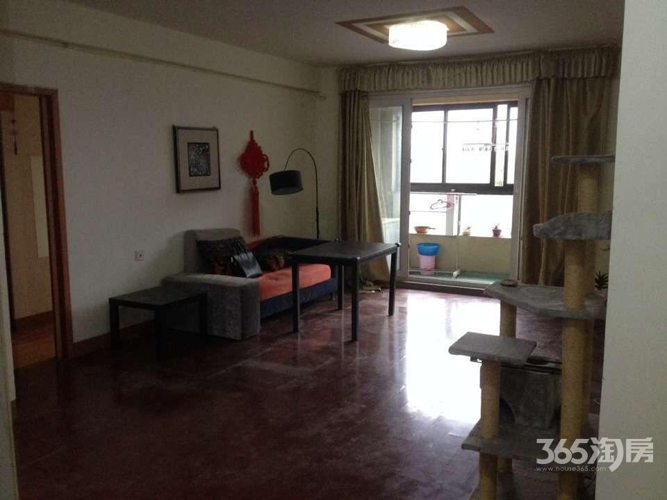 雅戈尔太阳城3室2厅2卫109㎡整租精装