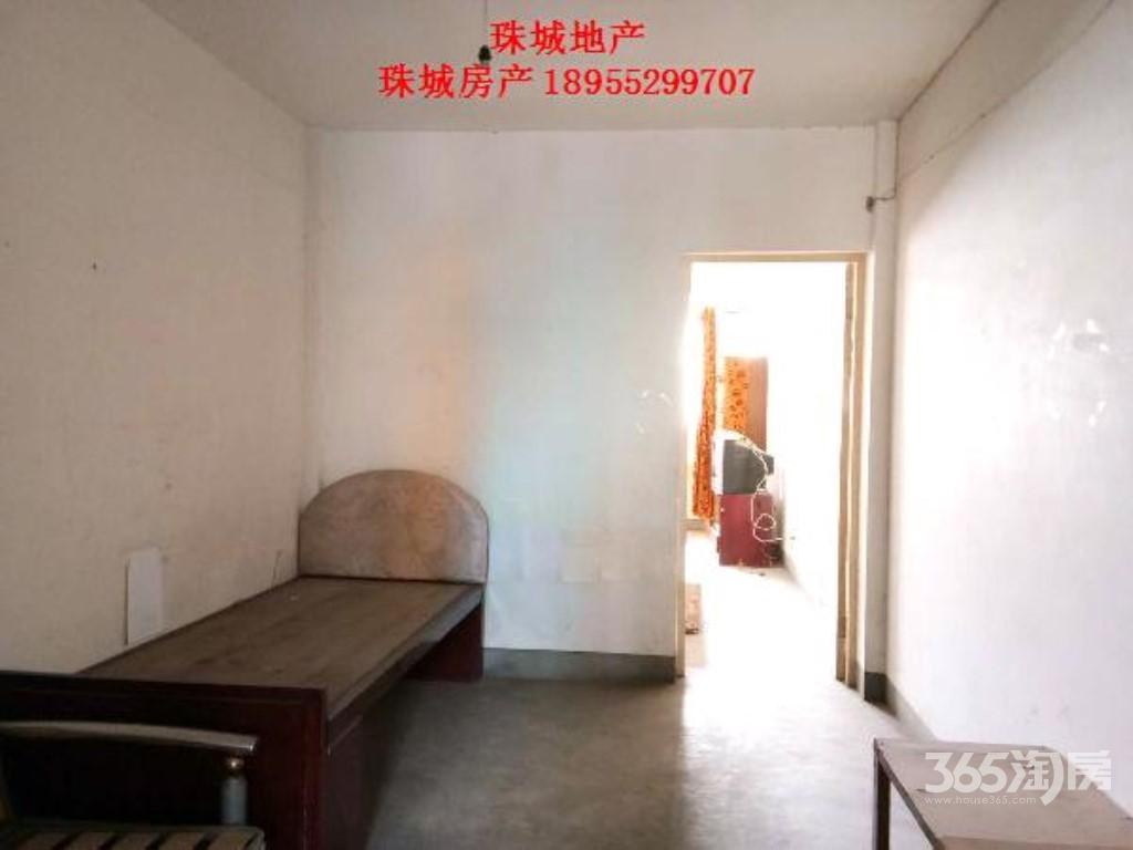 东福小区1室1厅1卫41.39平方产权房毛坯