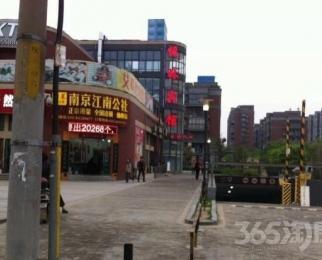 仙林大学城南邮美食街,7平米精装小铺可餐饮