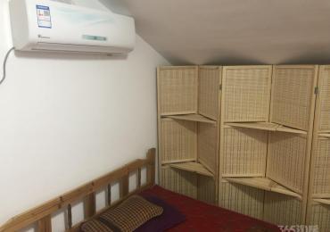 【合租】铁心桥大街20号4室1厅