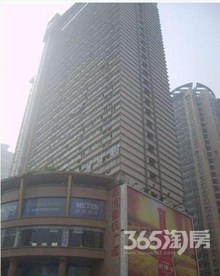 华宇广场时代星空52�O可注册公司整租精装