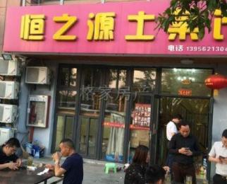 碧桂园商业街沿街门面 月租金仅3500元 精装全社