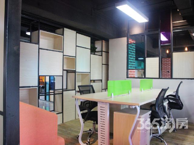合肥世界之窗创新产业园2000㎡可注册公司整租精装