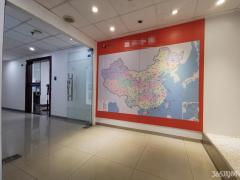 建邺区奥体中泰国际广场