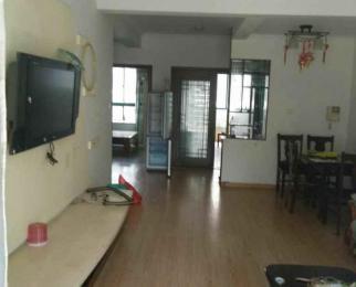 琴韵华庭 1400精装2房 空调一台冰箱洗衣机 90平 多层2楼