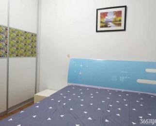 万达西地3室2厅1卫83平米精装整租