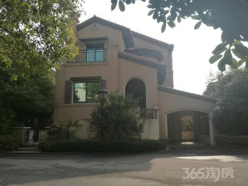 金太阳鹭港独幢别墅,160平私家花园