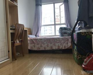苏宁天华绿谷庄园2室2厅1卫86平米精装产权房2012年建