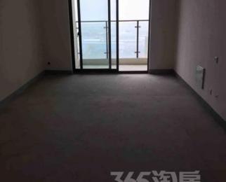 溪岸景园2室1厅1卫103平米整租毛坯
