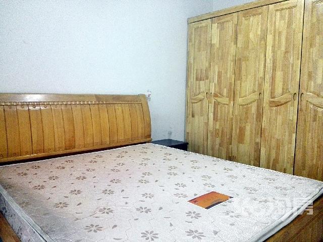 群星苑一区2室2厅1卫93㎡阳光房整租精装