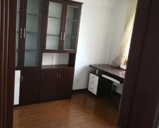 银湖华庭3室2厅1卫114平米整租精装