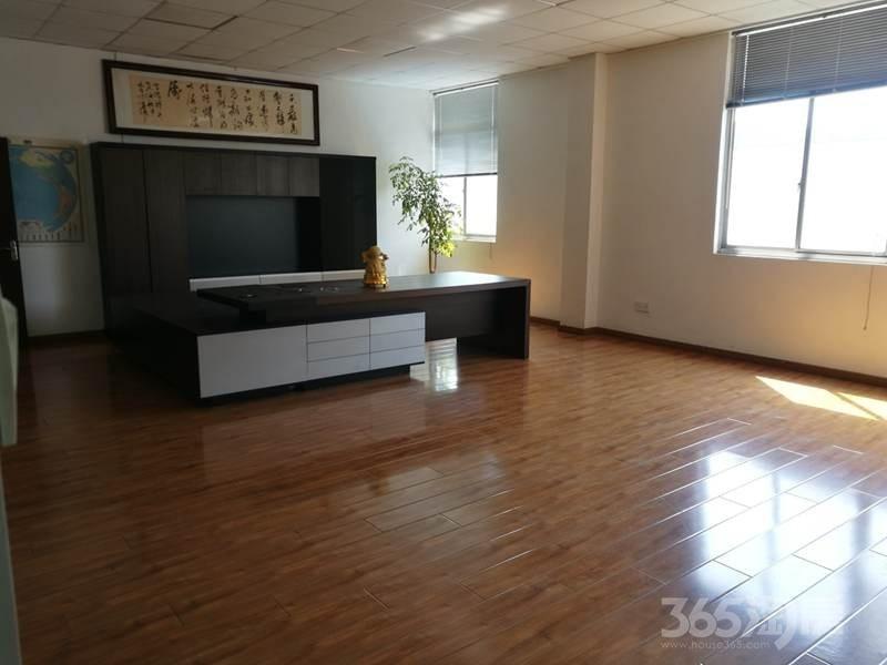 新北区三井工业园盛鹏办公室350㎡可注册公司整租精装