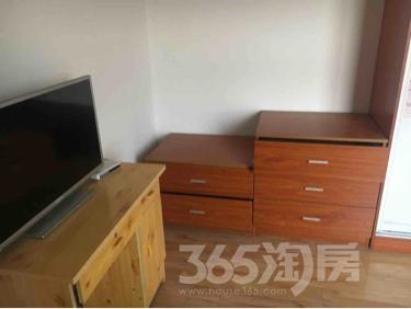 东城豪庭2室2厅1卫80平米整租精装