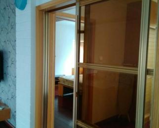 中央城E区3室2厅1卫103平米整租精装