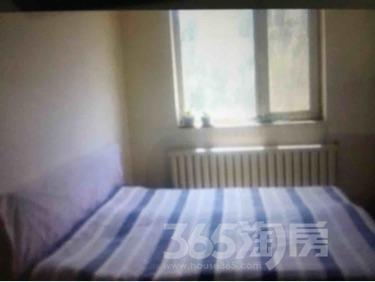 彤利紫竹尚苑2室1厅1卫75平米整租简装
