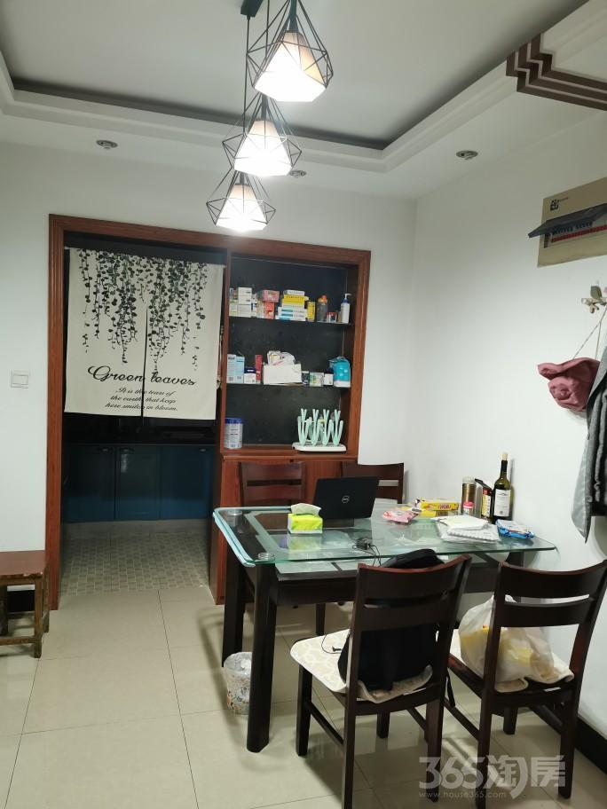 嘉州枫景苑2室1厅1卫88平米整租中装
