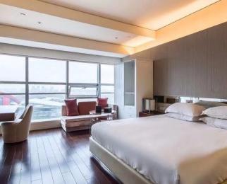 雨润国际广场1室1厅1卫80平米豪华装整租