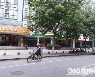 新街口丰富路迎街商业门面实用160