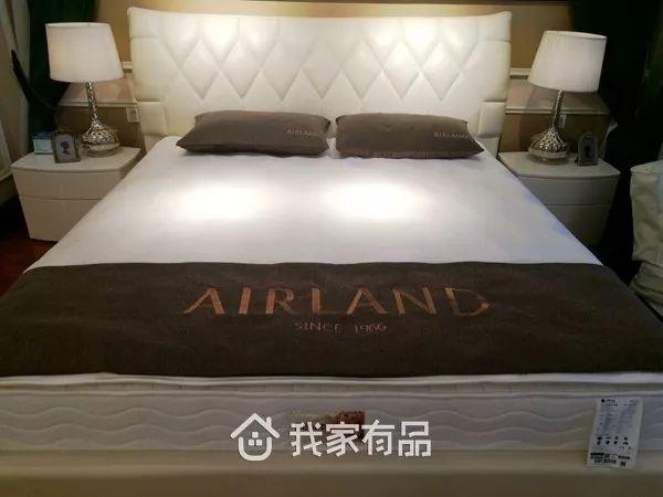 芜湖装修|我家有品|雅兰床垫