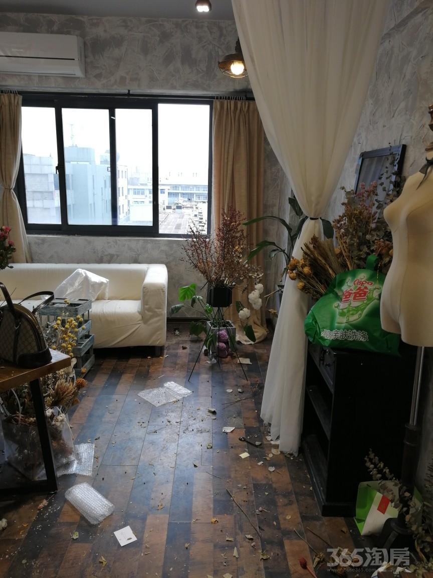 江宁万达广场45平米整租精装