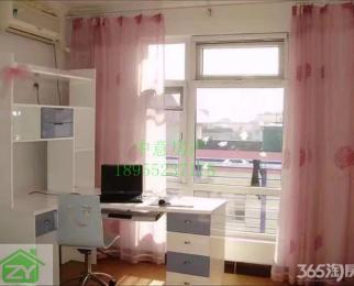 新怡绿洲1室2厅1卫62平方产权房简装