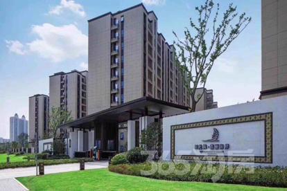 阳光城翡丽海岸3室1厅2卫94平米毛坯产权房2019年建