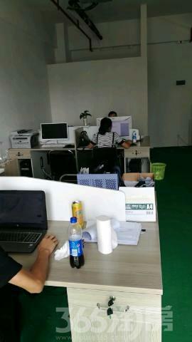 蚌埠凤凰国际5A级写字楼91�O可注册公司整租简装