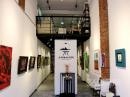 画廊联合办公
