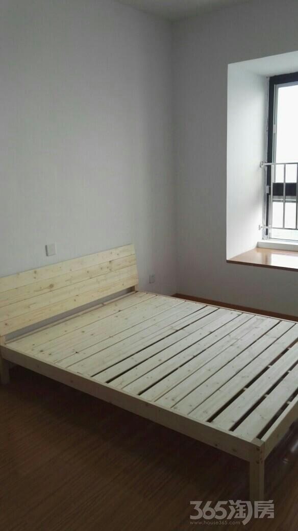 句容开发区五洲花苑2室2厅1卫86平米整租精装