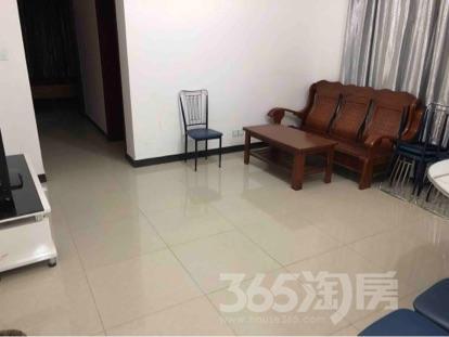 仙林悦城3室1厅1卫83平米整租精装