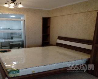 兰亭公寓1室1厅1卫45.00�O整租豪华装