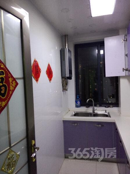【小户型豪华装修拎包入住50平米