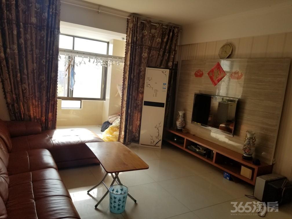 国浩钟山晶典3室2厅1卫115平米整租精装