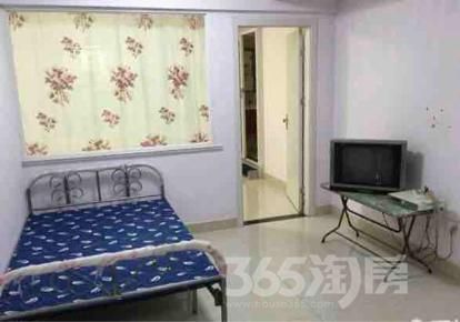 明发滨江新城三期2室1厅1卫70平米整租精装