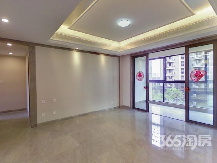 宏图上水云锦3室2厅2卫130平米2018年产权房豪华装