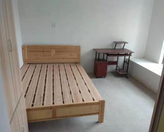 和顺新天地3室2厅1卫87.7�O整租简装