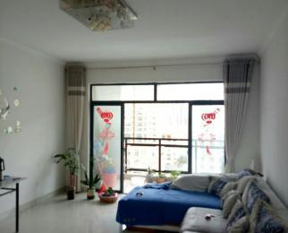 幸福两岸3室2厅2卫120平米12年产权房中装