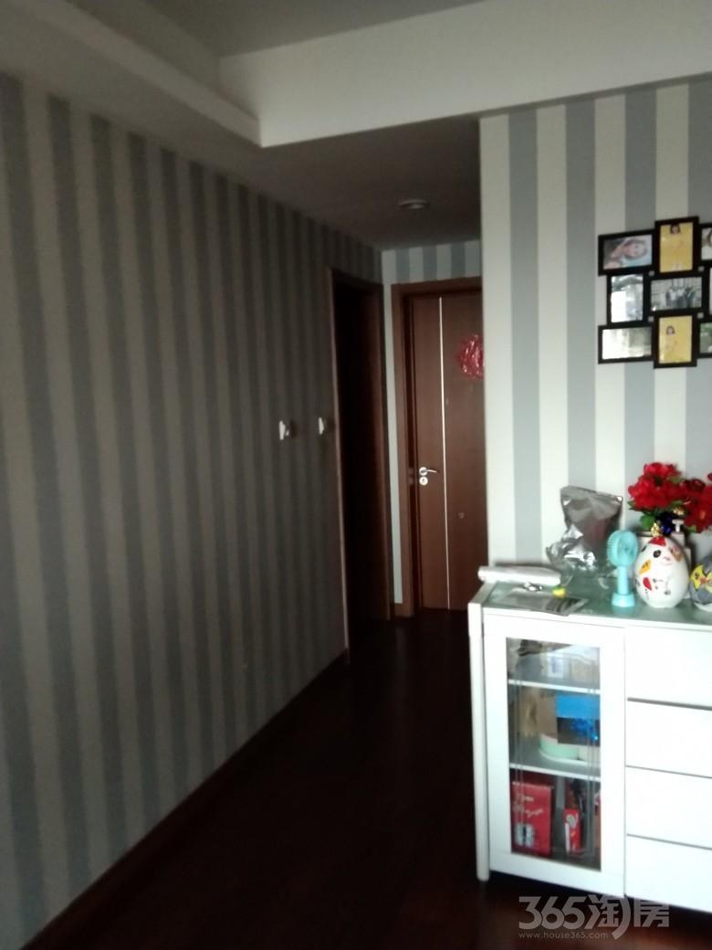 新北九洲花园4室2厅2卫127�O