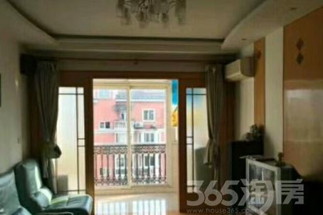 世纪花园2室2厅2卫93�O2001年产权房精装