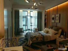 不限购首付低 包河区蓝翔新城精装公寓对外出售 总价30万起