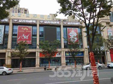 莉湖生活广场33平米精装2017年建