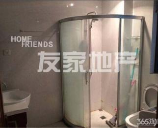 长江长精装两房 设施齐全 拎包入住 环境优雅 装饰温馨 布局大气
