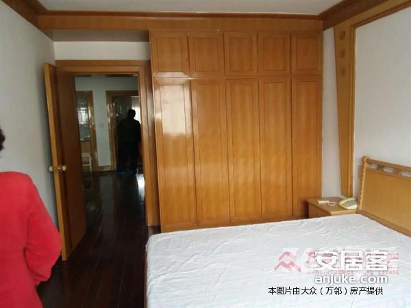 棉花巷80-602室2室2厅1卫98.35平方(中介找房东)