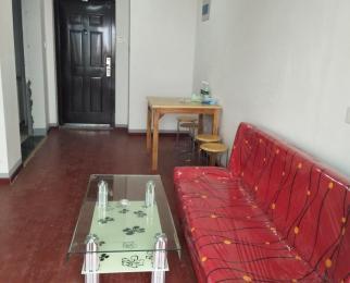 亚东同城逸境2室1厅1卫77平米整租简装