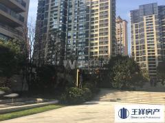 正荣润江城 长江隧道口 南京一中学区 小区品质高 配套齐全