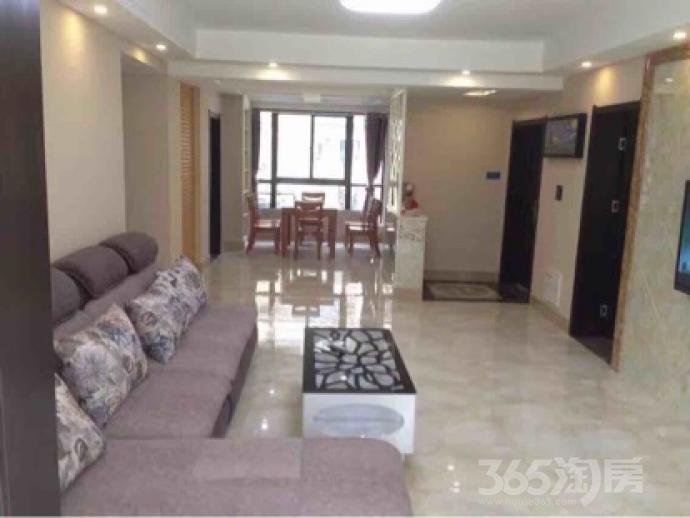 钱江方洲3室2厅1卫130平米整租精装