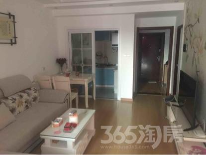香山壹境2室2厅1卫74平米豪华装产权房2017年建满五年