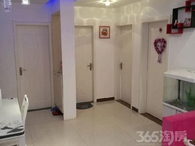 财富湾2室2厅1卫95㎡豪装5楼家具家电全新出售105万